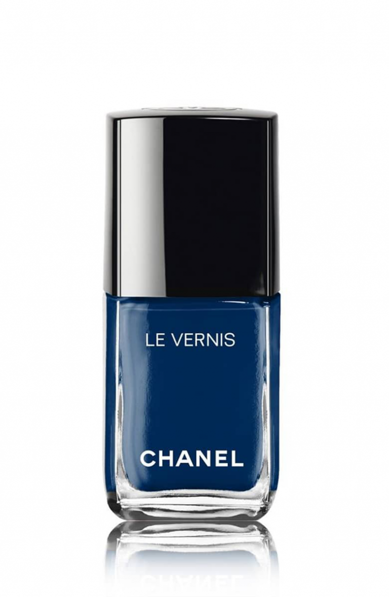#1 Chanel Le Vernis Longwear Nail Color