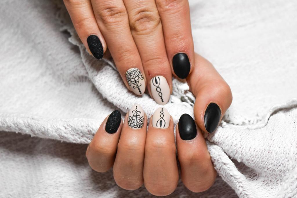 Nailing a Perfect Look: 5 Top Nail Polish and Nail Care Products to ...