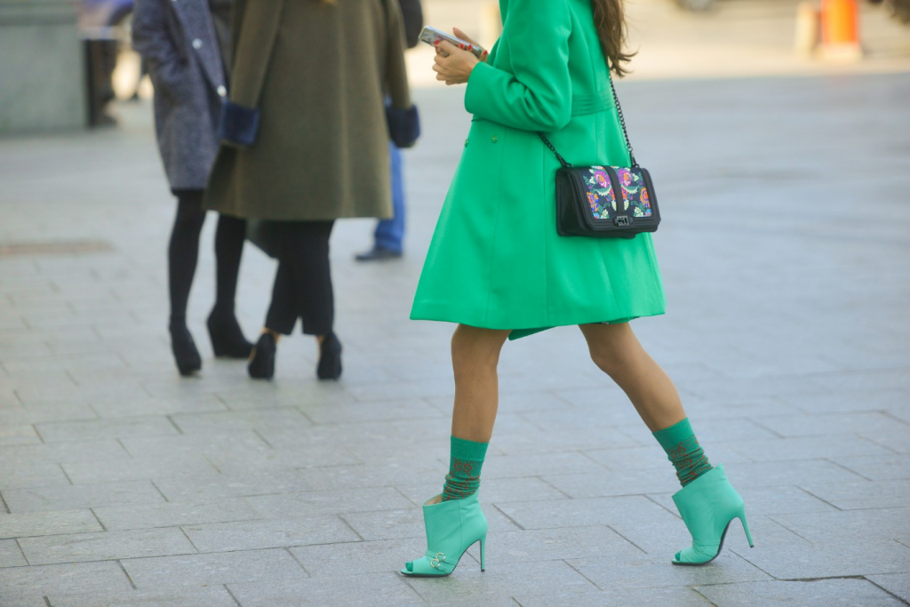 Standing Tall 5 Exquisite Booties You Should Add to Your Wardrobe