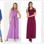 11 Maxi Dresses That You Should Have in Your Wardrobe
