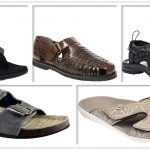 Walk-in Style With These 10 Best Men Sandals