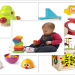 6 Smart Toys For 2 To 4 Years Old Babies