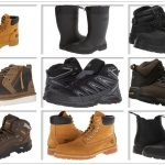 Top 10 Men's Boots For Great Outwear Look