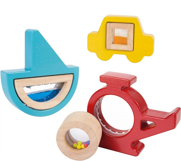 6 Smart Toys For 2 To 4 Years Old Babies - Do Fashion