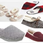 9 Slippers & Socks To Keep Your Feet Warm This Winter