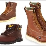 Best Ironworker Boots: Choose The Right One For Your Requirements