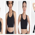 8 Sexy Garments For A Perfect Workout