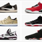 8 Essential Air Jordan Sneakers For The Serious Collector